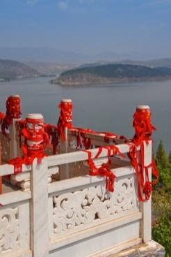 Jinsuo Island - Dali - Hunan - Chine