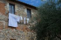 Monteriggioni - Italie