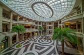 Centre commercial de luxe - Taipei - Taiwan.