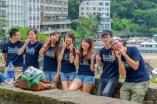 Sun Moon Lake - Taiwan.