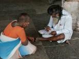 Astrologue - Inde.