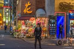 Kabukicho, Shinjuku - Tokyo - Japon.