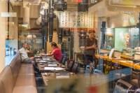 Petit restaurant Shinjuku - Tokyo - Japon.