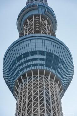 Tokyo skytree - Japon.