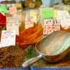 Gewürze im Bazaar // Spices at the bazaar