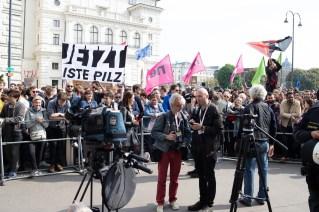 Demonstration und Stellungnahmen_137