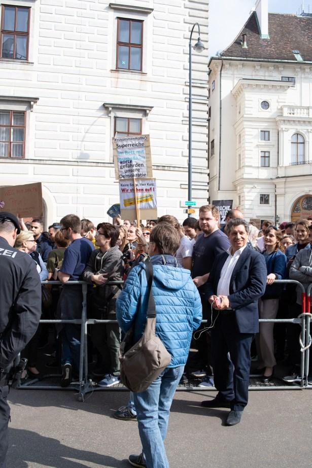 Demonstration und Stellungnahmen_170