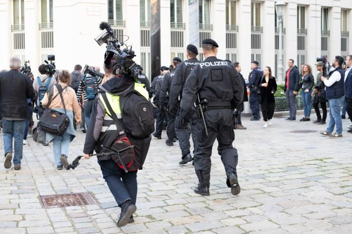 Demonstration und Stellungnahmen_317