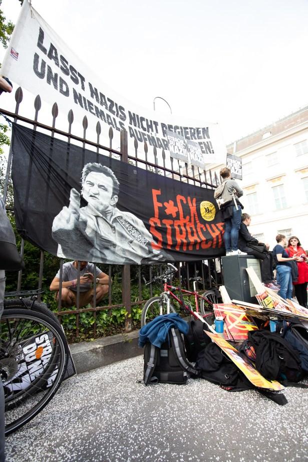 Demonstration und Stellungnahmen_43