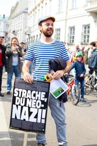 Demonstration und Stellungnahmen_83