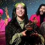 Grammy winners 2020: See who took home a gramaphone