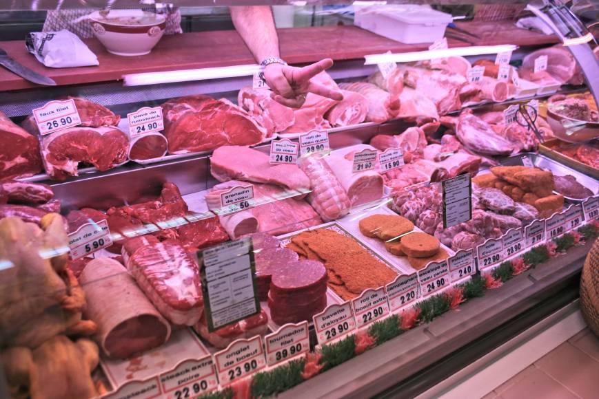 Red Meat Causes Cancer?  Viva La Jamon!