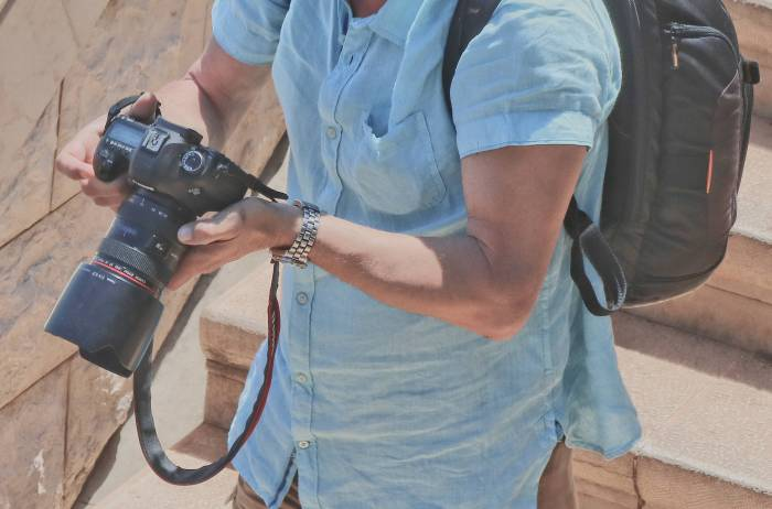 Disruption in the Digital Camera Market: Smartphones with lens mounts are coming