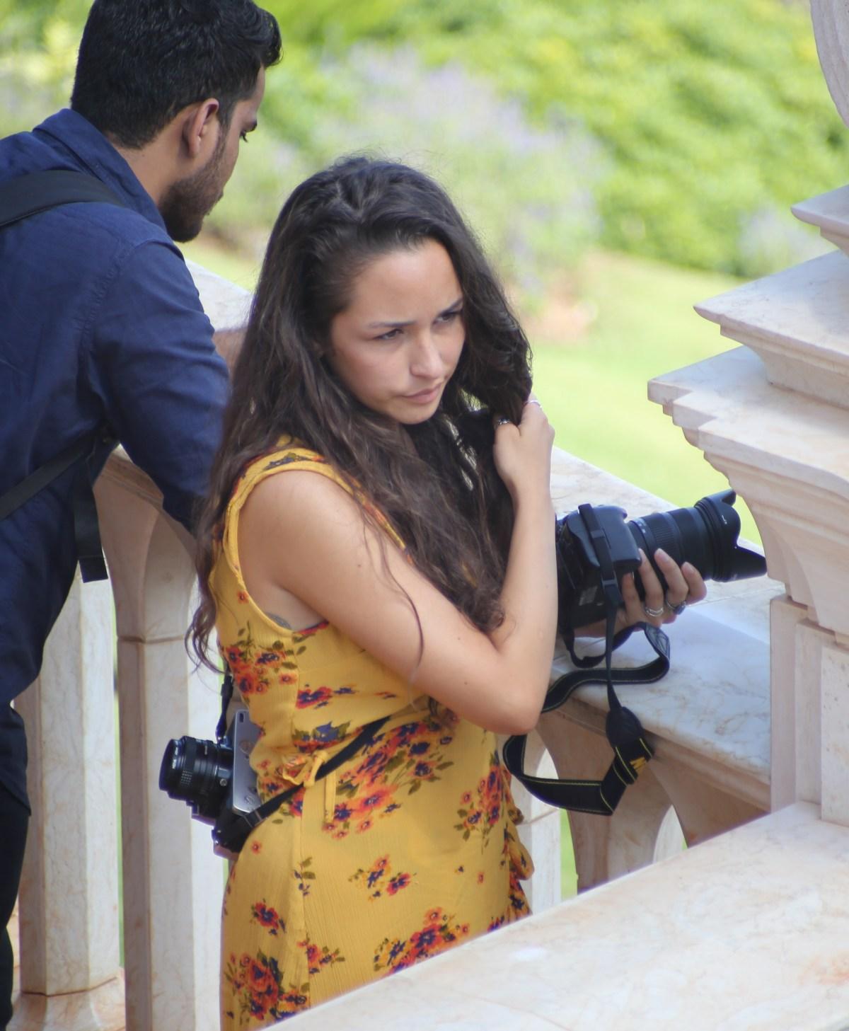 Visa pour l'Image, international photojournalism festival