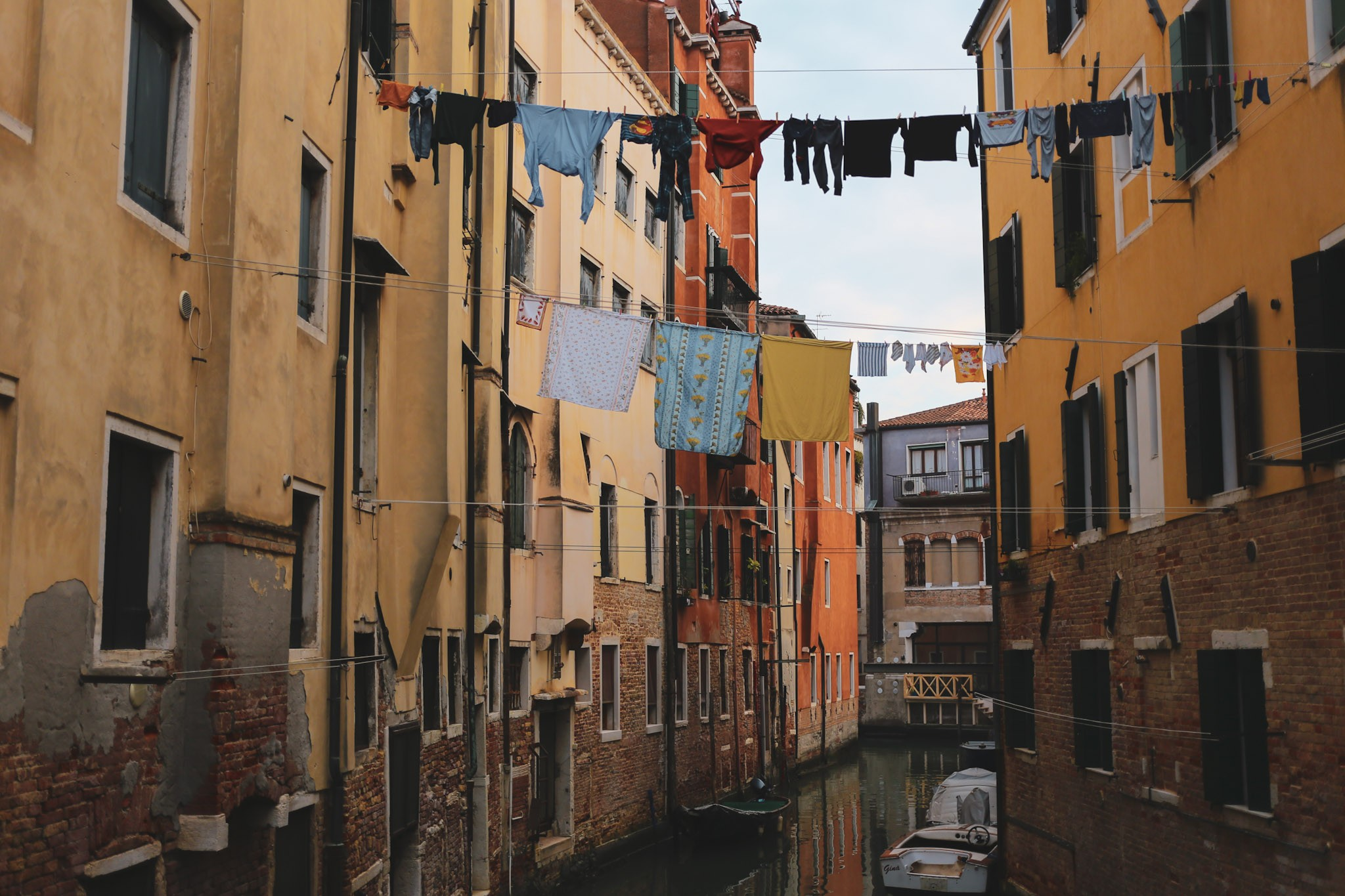 Venice, Canon EF 40mm f/2.8 STM, a perfect travel and blogging lens (sample photos)