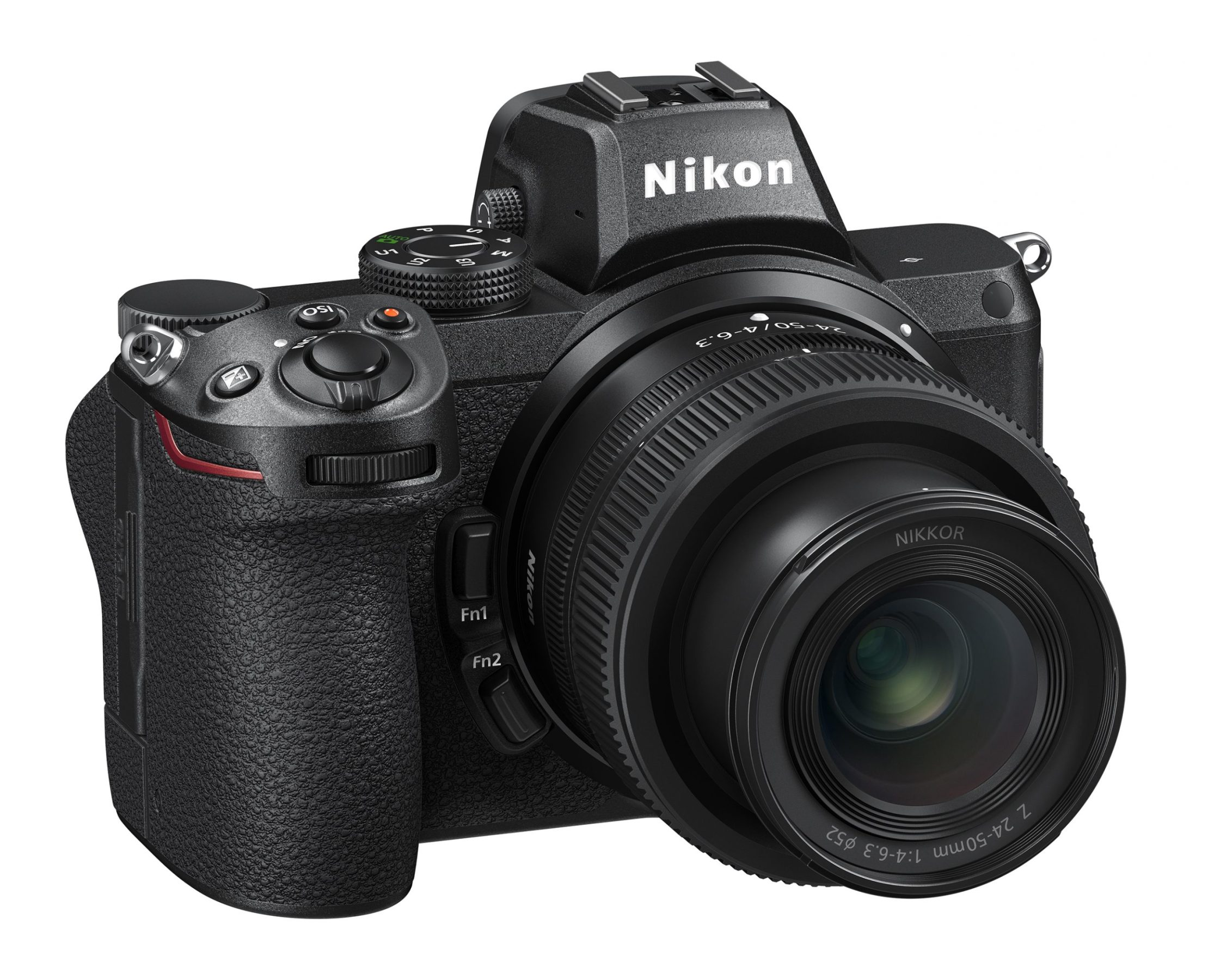 NIKON UNVEILS THE Z 5