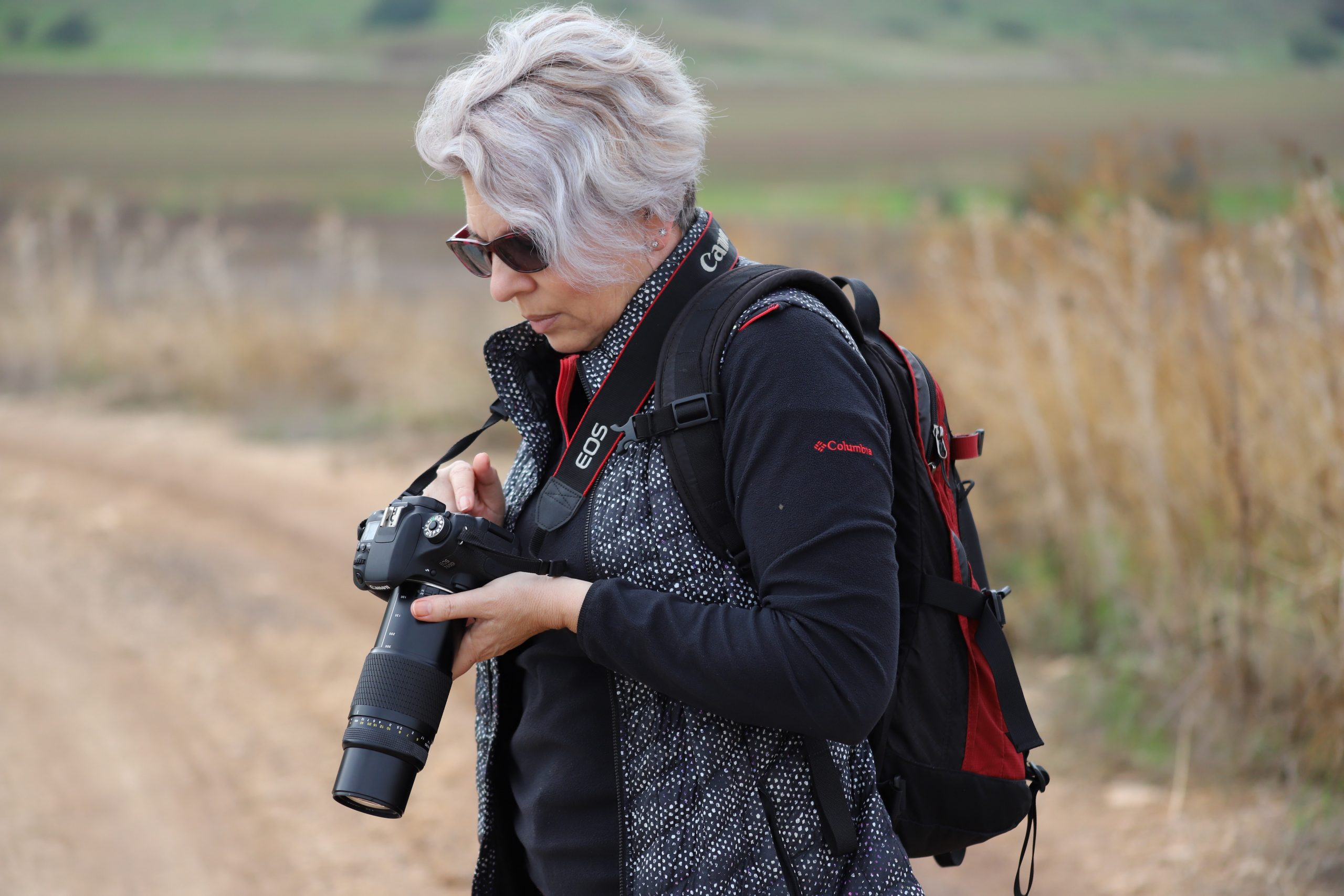 Nature Photography Workshop