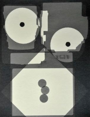 西村陽一郎「Y氏の光学装置」