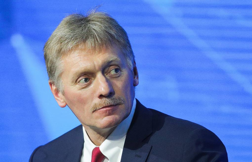 Can't keep silent: Kremlin spokesman lauds 'unique opportunity' of working  with Putin - Society & Culture - TASS