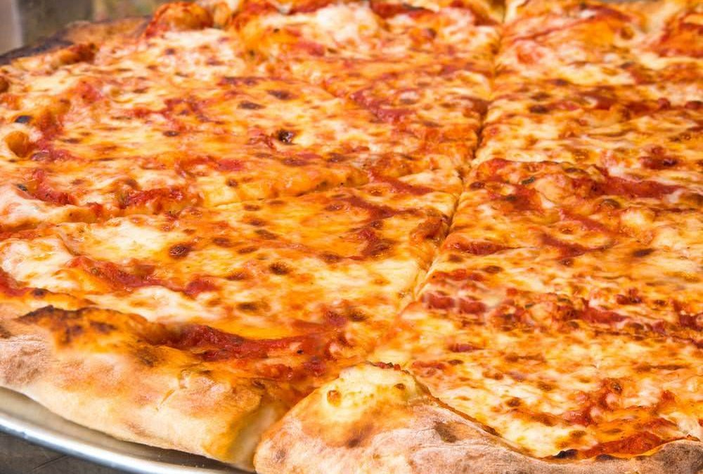 The 4 Best Pizza Places in New York City