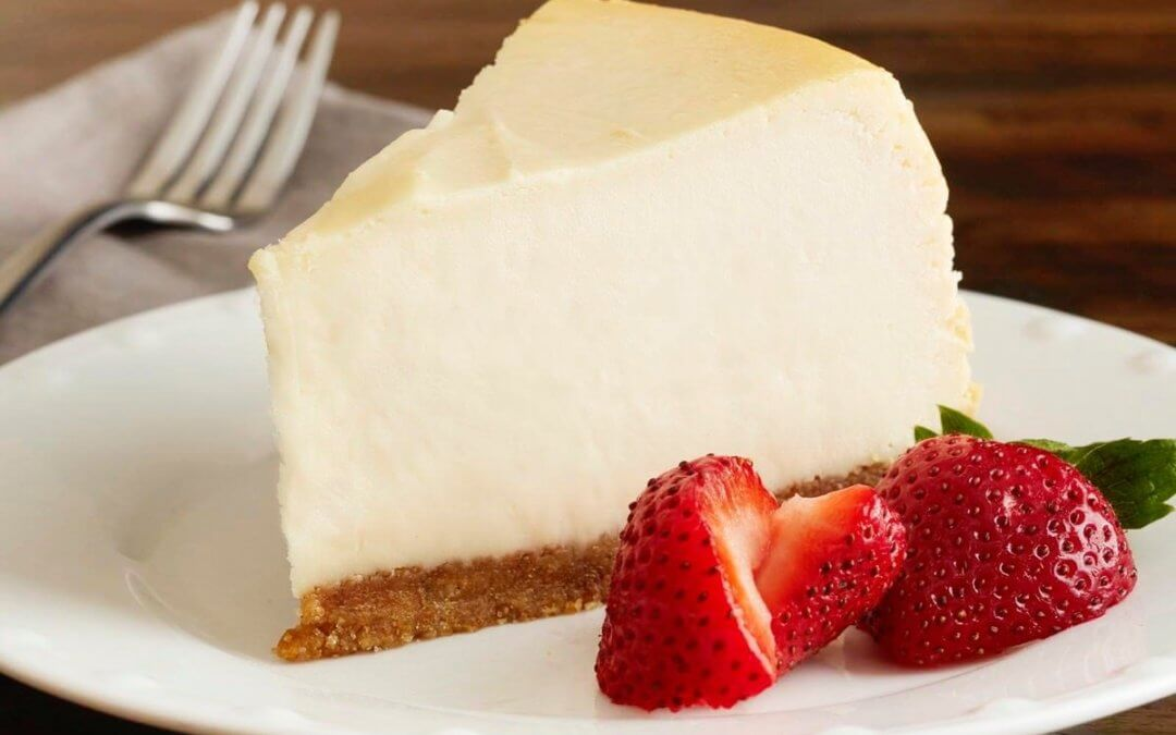 The 6 Best Cheesecakes in New York City