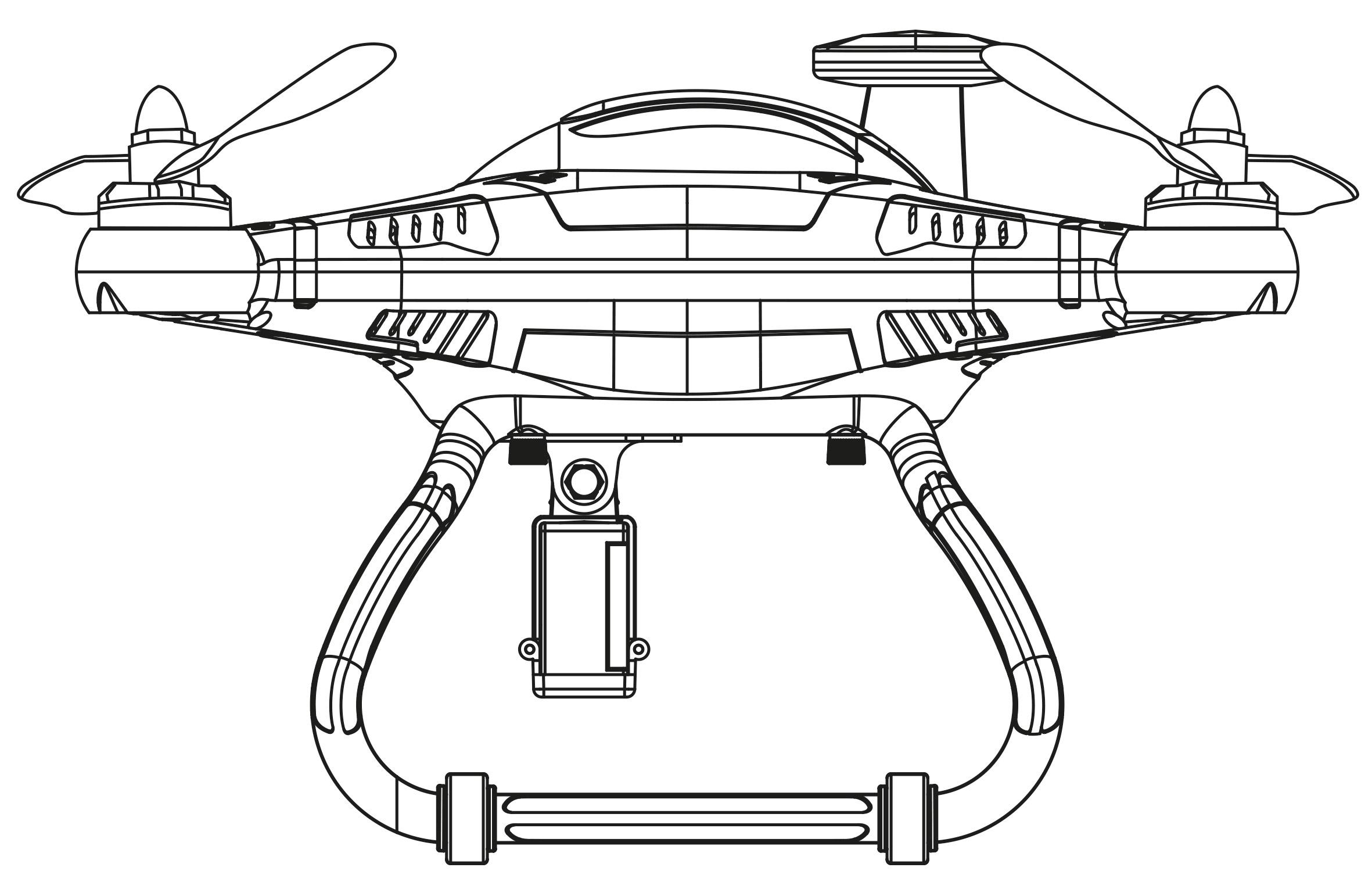Guide D Utilisation Des Drones De Loisirs Les 10 Regles