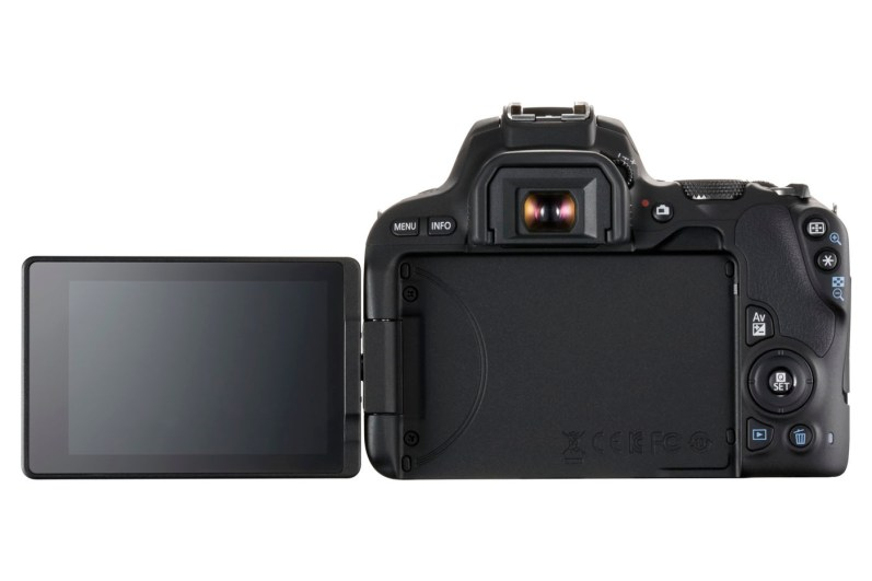 200D LCD Out BCK