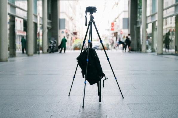 Phototrend Benro Slim 7