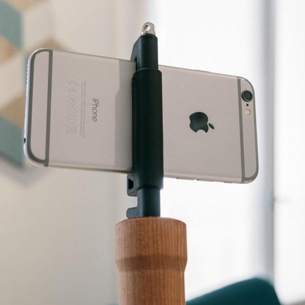 Phototrend Test Nouveau Adaptateur Smatphone Glif 4