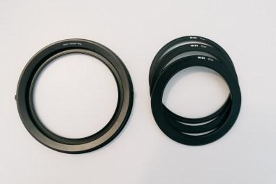 Phototrend Test Porte Filtre Nisi V5 Pro 5