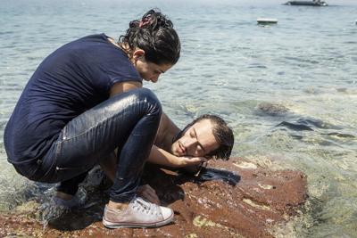 les crises de l'immigration © Alessandro Penso