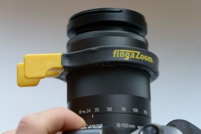 Test Phototrend Fingazoom Video 4