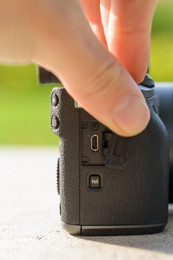 Test Phototrend Hybride Canon EOS M5 15