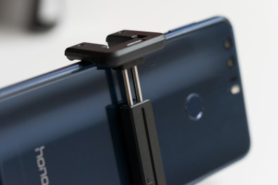 Test Phototrend Trepied Smartphone Joby GripTight One 16