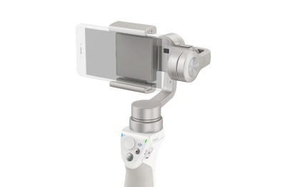 DJI Osmo Mobile Silver 2