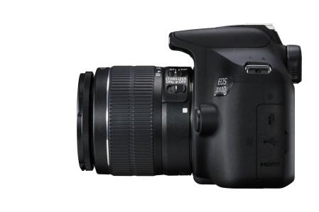 Phototrend EOS 2000D Left EF S18 55 IS II