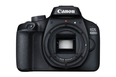 Phototrend EOS 4000D The Front Body