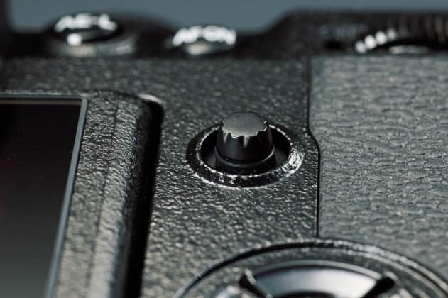 Phototrend Fuji XH1 Image P24 Focus Lever
