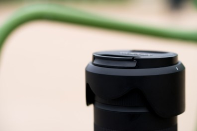 Test Phototrend Tamron Megazoom 18 400mm 6