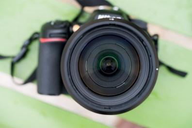 Test Phototrend Tamron Megazoom 18 400mm 7
