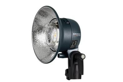 ELI20190 ELB500 Torche Reflecteur 13cm Zoom