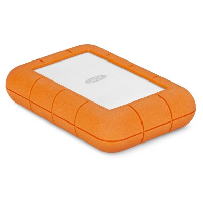 Phototrend Lacie Rugged RAID Pro 4To 3