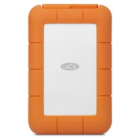 Phototrend Lacie Rugged RAID Pro 4To 8