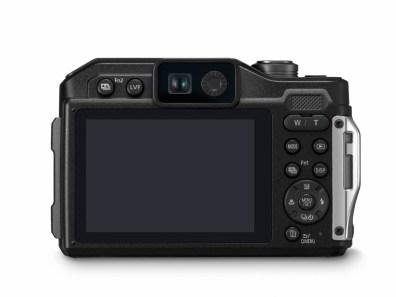 Compact Baroudeur Panasonic FT7 4
