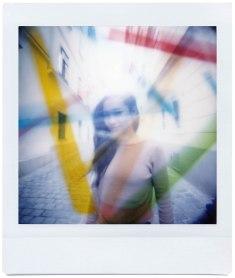 Diana Instant Square Danny Nedkova
