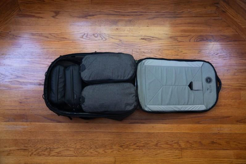 Peak Design Travel Backpack 13