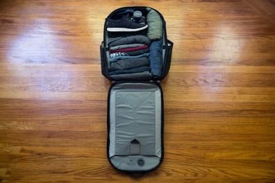 Peak Design Travel Backpack 9