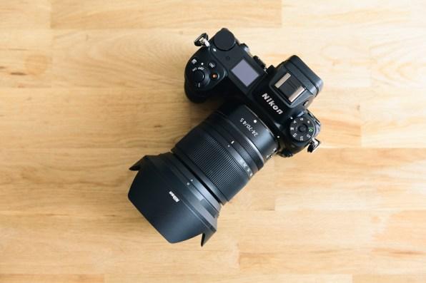 Phototrend Test Nikon Z7 9