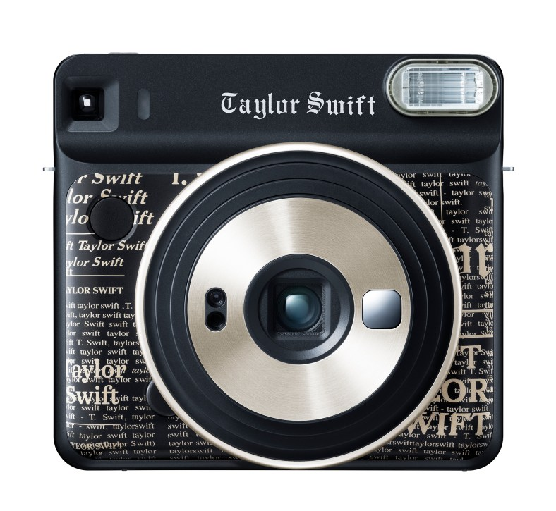 SQ6 Taylor Front