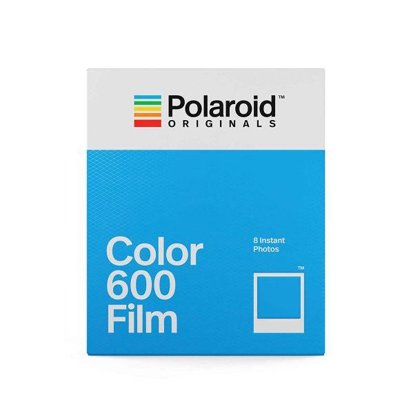 Polaroid Originals Color 600